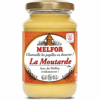 Moutarde Melfor